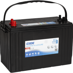 Baterie multifunctionala EXIDE START AGM EM960 EN 960A